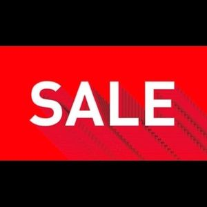 Moving sale. Accepting all 💥REASONABLE 💥offers.